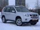 Nissan X-Trail 2.0 МТ, 2012, 117 000 км