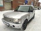 Land Rover Range Rover 4.4AT, 2002, 280000км