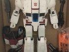 Робот JetFire WFC-S28