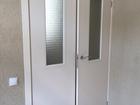 Увидеть foto  Влагостойкие антивандальные двери для мед, центров, больниц, бассейнов, автомоек 74663018 в Екатеринбурге
