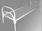 Скачать фотографию  Металлические кровати, железные кровати оптом, с доставкой 76031721 в Махачкале