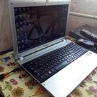 Продам ноутбук Samsung rv-520