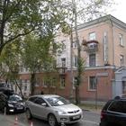 Трехкомнатная квартира, Крылова, 1
