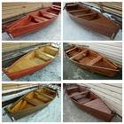 Лодки деревянные весельные и моторные