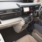 Минивэн 5-го поколения 7 мест Honda STEP WAGON кузов RP1 модиф G