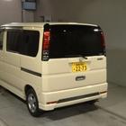 Микровэн Honda Vamos кузов HM2 типа минивэн модификация G