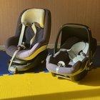 Детское кресло / Детская люлька для новорожденных