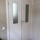 Влагостойкие антивандальные двери