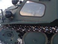 Санкт-Петербург: ГТМУ ГАЗ 73 Организация предлагает ГТМУ ГАЗ-73 бензиновый двигатель, произведены дополнительные окна для улучшения обзора