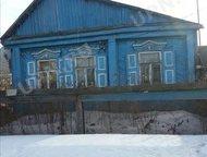 продается дом бревенчатый срочно продам жилой дом, бревно. в доме имеется центра