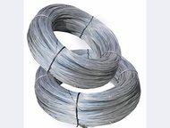Проволока ТНС(торговая) Купить проволоку торговую всех диаметров от производител