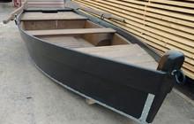 Лодка деревянная весельная 3,5 м.
