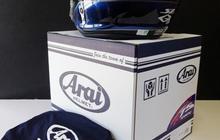 Мотокаска ARAI SZ-G Vintage мотоэкипировка Есть все размеры