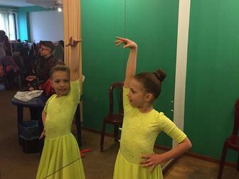 Скачать бесплатно фото Поиск партнеров по спорту Ищу партнера для танцев! 34947371 в Москве