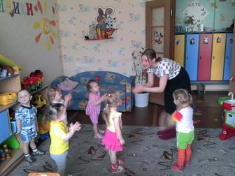 Увидеть фотографию Детские сады Приглашаем в уютный садик на эльмаше 37080899 в Екатеринбурге