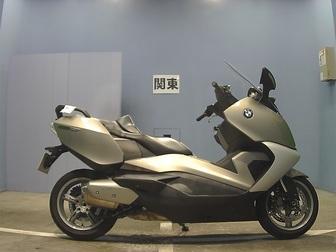Скачать изображение Скутеры Макси скутер BMW C 650 GT без пробега РФ 45696992 в Москве