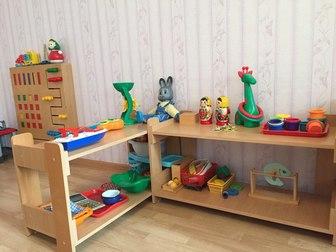 Смотреть фото Детские сады Детский сад на полный день, с 08:00 до 19:00, Юж, Автовокзал, 60271058 в Екатеринбурге