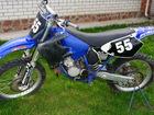 Скачать бесплатно foto Сантехника (оборудование) Продаётся скоростной мотоцикл Yamaha YZ125 36766840 в Ельце
