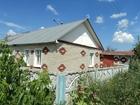 Уникальное foto  продам дом по ул, Лебедянская 53979326 в Ельце