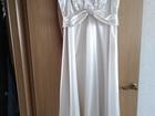 Скачать бесплатно foto  Продам свадебное платье и очень красивую накидку 71199889 в Ельце