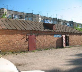 Фото в Недвижимость Продажа квартир Продам склад площадью 320 кв. м. , расположенный в Ельце 8000000
