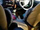 Nissan Safari 4.2AT, 1997, 400000км