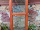 Продам деревянныем окна Б/У