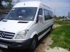 Изображение в Авто Продажа авто с пробегом Продаются два микроавтобуса Мерседес Спринтер в Ершове 1300000