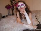 Фотография в Одежда и обувь, аксессуары Свадебные платья продается свадебное платье размер 42-44, в Ессентуках 15000