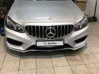 Mercedes-Benz E-класс 2.0AT, 2015, 90000км