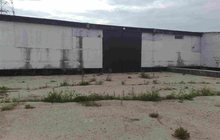 производственный складской комплекс 4400 м2 6 га, продаю Московская область