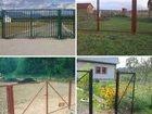 Уникальное фото Строительные материалы Продаём ворота от производителя 34126378 в Гагарине