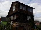 Фото в   Продается дом с земельным участком 6 соток в Гатчине 700000