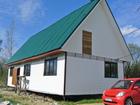Уникальное foto Дома Продам зимний дом в Гатчине 39242427 в Гатчине