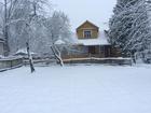 Смотреть фото  Продам добротный зимний дом в центре п, Сиверский 39282699 в Гатчине