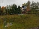Новое изображение Дома Продам участок 11 сот, в д, Ахмузи Гатчинского района 68198999 в Гатчине