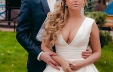 Свадебное платье от Дома свадебной моды Анна Богдан