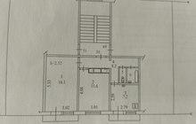 Продам 2 комнатную квартиру в Тойворово (Сяськелево)