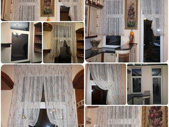 Просмотреть фотографию Шторы, жалюзи Дизайн и пошив штор, карнизы,жалюзи 33408928 в Гатчине