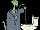 Фото в Сантехника (оборудование) Сантехника (услуги) Чистка канализации проф. оборудованием, устраним в Геленджике 0