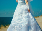 Свежее фото Свадебные платья Свадебное платье, 33569812 в Геленджике