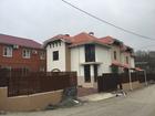 Продаются два двухэтажных дома площадью - 144,7 кв.м, распол