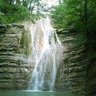 Джиппинг в Геленджике на Пшадские водопады
