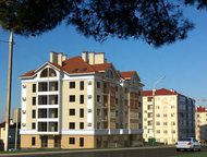 Жилой дом по ул, Прасковеевская Продам квартиру в новостройке от застройщика. На