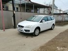 Ford Focus 1.6МТ, 2007, 244000км