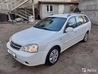 Chevrolet Lacetti 1.6МТ, 2012, 240000км