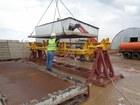 Увидеть фотографию Строительные материалы Линия по производству дорожных и аэродромных плит 39212488 в Горячем Ключе
