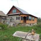 Продам дом в селе Ая, не далеко от реки Катунь