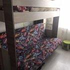 Двухъярусно кровать