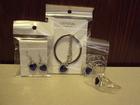 Смотреть изображение Ювелирные изделия и украшения Ювелирный набор для женщин 68054083 в Липецке